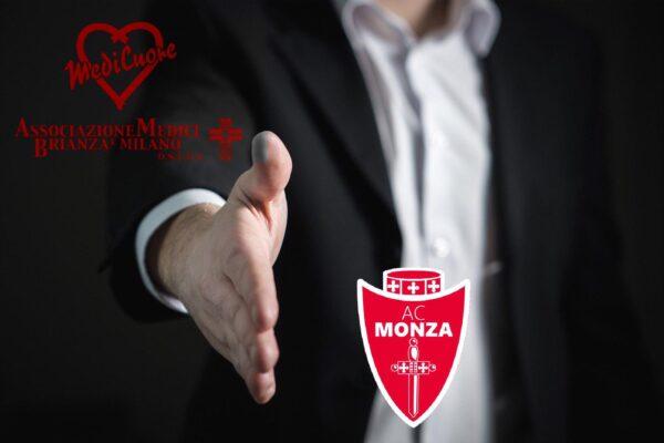 Incontro a Monzello con AC Monza