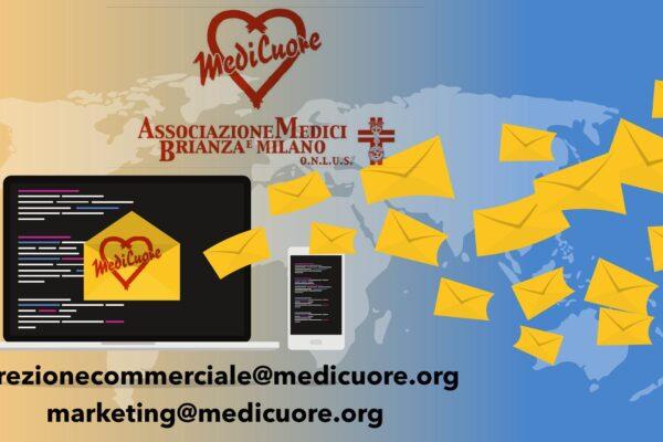 Collabora con Medicuore: tutte le info utili
