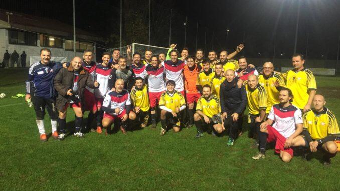 EVENTI – Primo torneo di calcio città Monza e Brianza