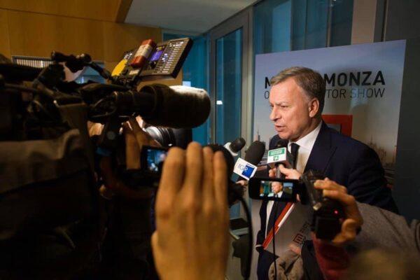"""Covid-19, sindaco Allevi: """"Queste le disposizioni ufficiali"""""""