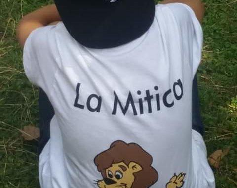 Nazionale La Mitica, altro esempio positivo