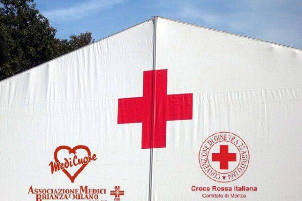 Medicuore al fianco di Croce Rossa – Comitato di Monza