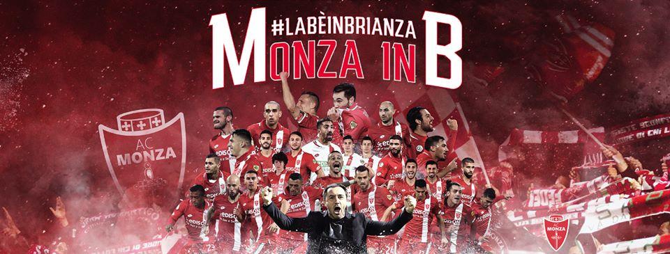 AC Monza in Serie B, i complimenti di Medicuore