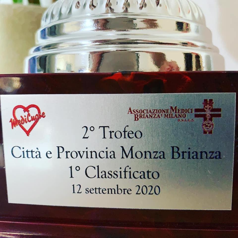 A Biassono il trionfo di tutti per Croce Rossa Monza