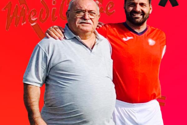 Lutto per l'Associazione: addio a Giuseppe Biundo